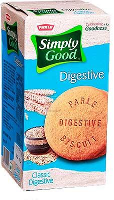 Parle Simply Good Digestive - Classic Digestive