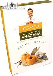 Sanjeev Kapoor's Khazana Kadhai Masala