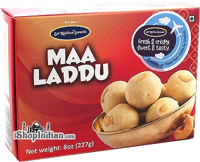 Sri Krishna Sweets Maa Laddu