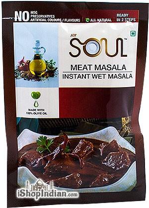 Soul Meat Masala Instant Wet Masala - BUY 2 GET 1 FREE!