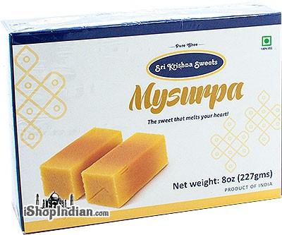Sri Krishna Sweets Mysurpa