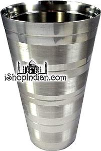 Drinking Glass - Stainless Steel (Jumbo)