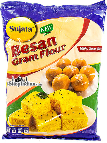Sujata Besan / Gram Flour / Chana Dal Flour