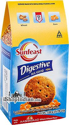 Sunfeast Digestive - All Good