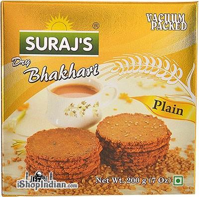 Suraj's Dry Bhakhri Khakhra (Plain)