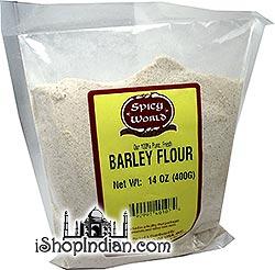 Barley Flour - 28 oz