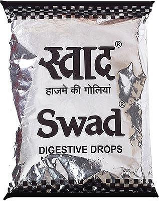 Swad Digestive Candy