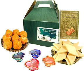 Sweet Diwali Gift Pack