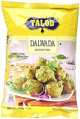 Talod Dalwada Instant Mix