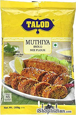 Talod Muthiya (Roll) Instant Mix