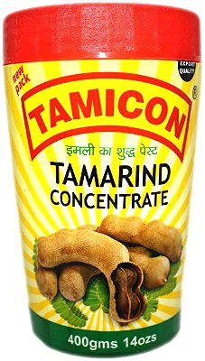 Tamicon Tamarind Concentrate / Paste - 14 oz