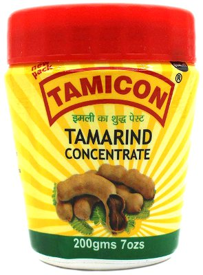 Tamicon Tamarind Concentrate / Paste - 7 oz