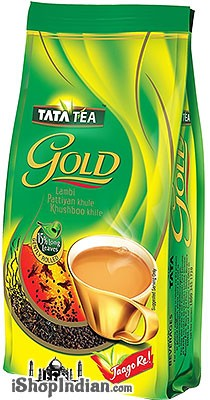 Tata Tea Gold Tea - 500 gms