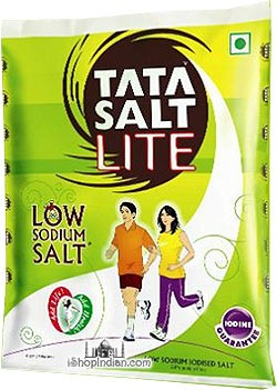 Tata Salt Lite (Low Sodium Salt)