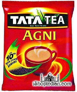 Tata Tea Agni Loose Tea