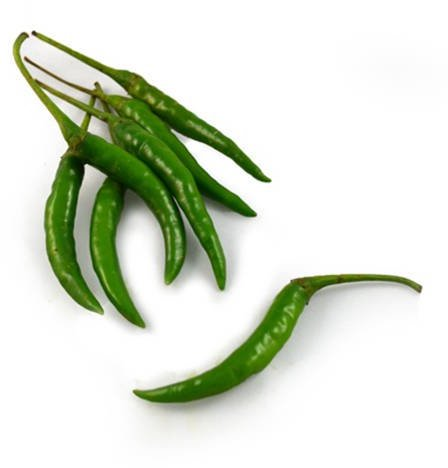 Fresh Thai Chili - 1/2 lb