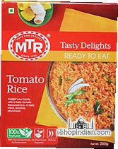 MTR Tomato Rice (Ready-to-Eat)