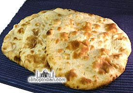 Sher-E-Punjab Tandoori Naan - Regular