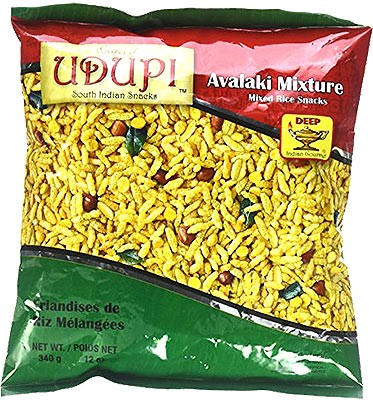 Udupi Avalaki Mixture