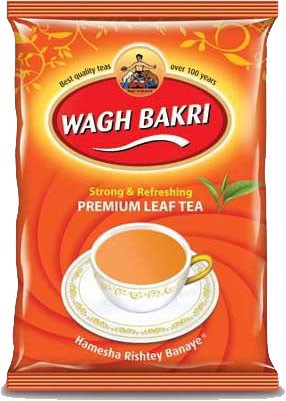 Wagh Bakri Tea - 1.1 lb