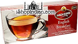 Wagh Bakri English Breakfast Tea Bags