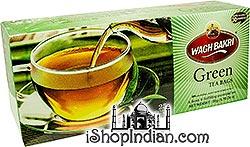 Wagh Bakri Green Tea Bags