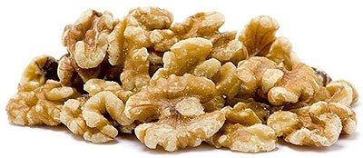 Deep Walnuts / Akharot (Raw) - 14 oz