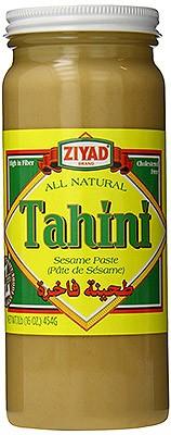Ziyad Tahini (sesame paste)