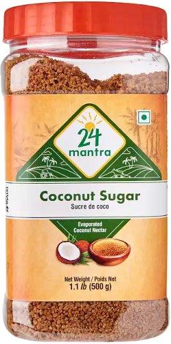 24 Mantra Coconut Sugar