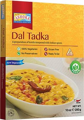 Ashoka Dal Tadka - Vegan (Ready-to-Eat) - BUY 1 GET 1 FREE!
