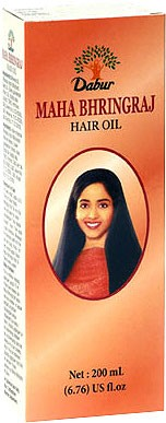 Dabur Maha Bhringraj Hair Oil