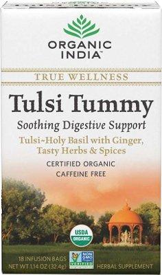 Organic India Tulsi Tummy Tea