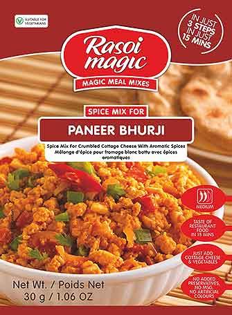 Rasoi Magic Paneer Bhurji Mix