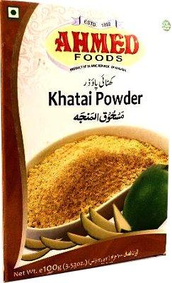 Khatai (Mango) Powder - Ahmed