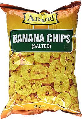 Anand Banana Chips - 7 oz