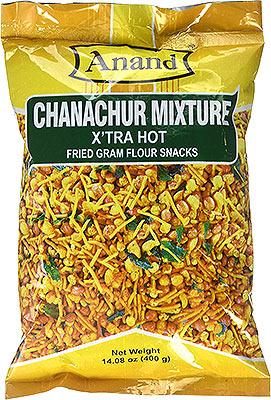 Anand Chanachur Mixture - X-tra Hot