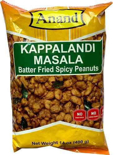 Anand Kappalandi Masala Peanut Snack
