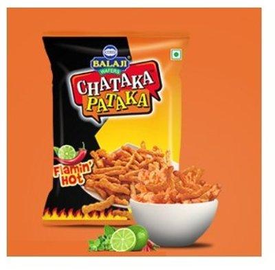 Balaji Chataka Pataka - Flamin' Hot