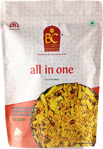 Bhikharam Chandmal All In One