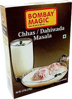 Bombay Magic Chhas / Dahiwada Masala