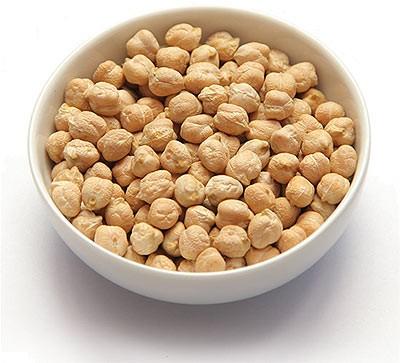 Nirav Chickpeas (Kabuli Chana) Garbanzo - 4 lbs