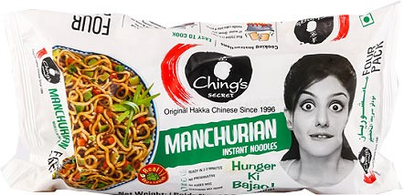 Ching's Secret Manchurian Noodles - Family Pack