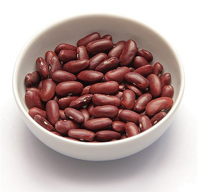 Nirav Dark Red Kidney Beans (Rajma) - 4 lbs