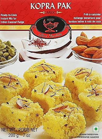 Deep Kopra Pak (Coconut Fudge) Mix