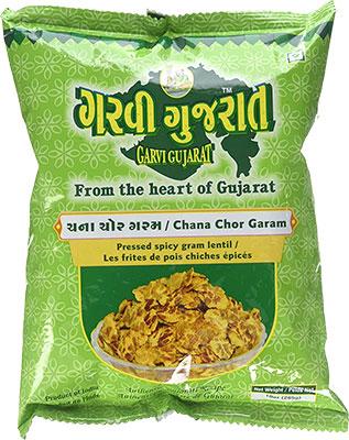 Garvi Gujarat Chana Chor Garam