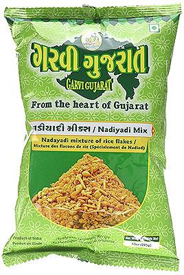Garvi Gujarat Nadiyadi Mix