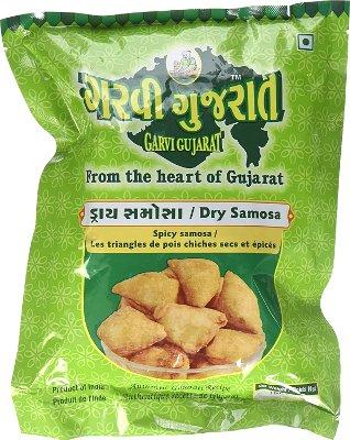 Garvi Gujarat Dry Samosa