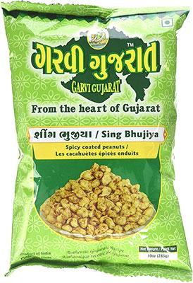 Garvi Gujarat Sing Bhujiya