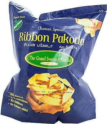 Grand Sweets & Snacks Ribbon Pakoda