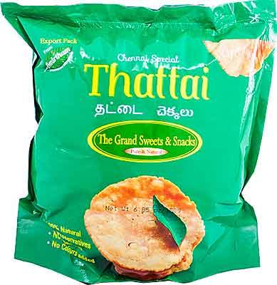 Grand Sweets & Snacks Thattai